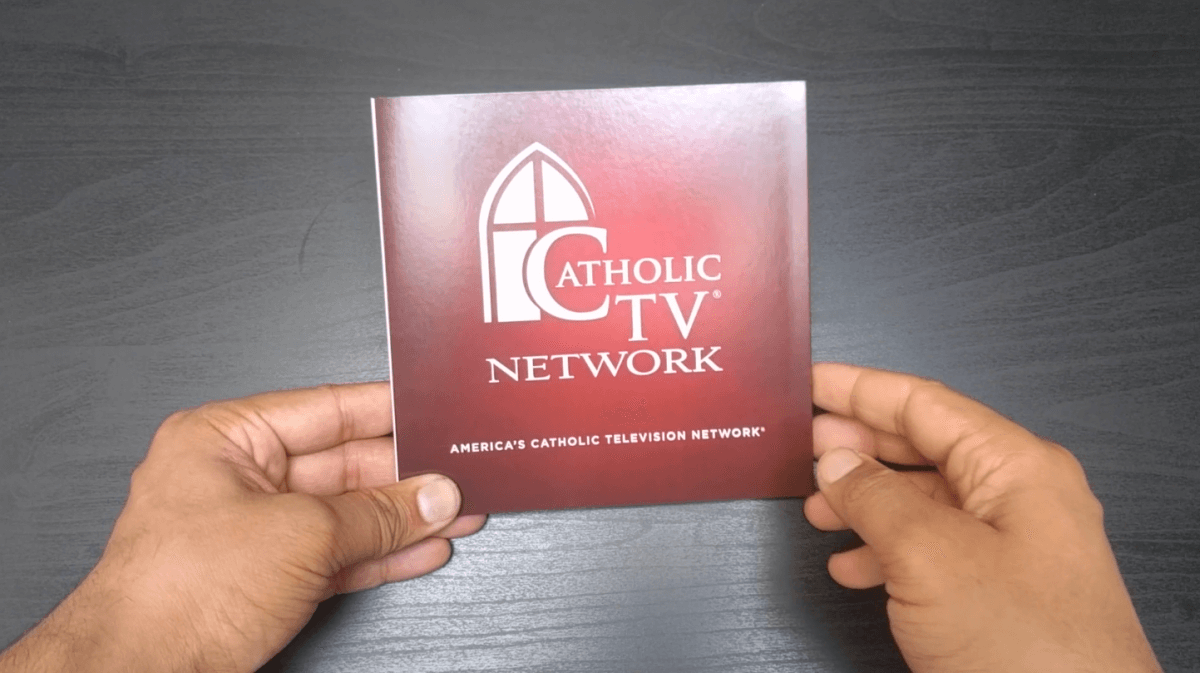 Catholic TV Network