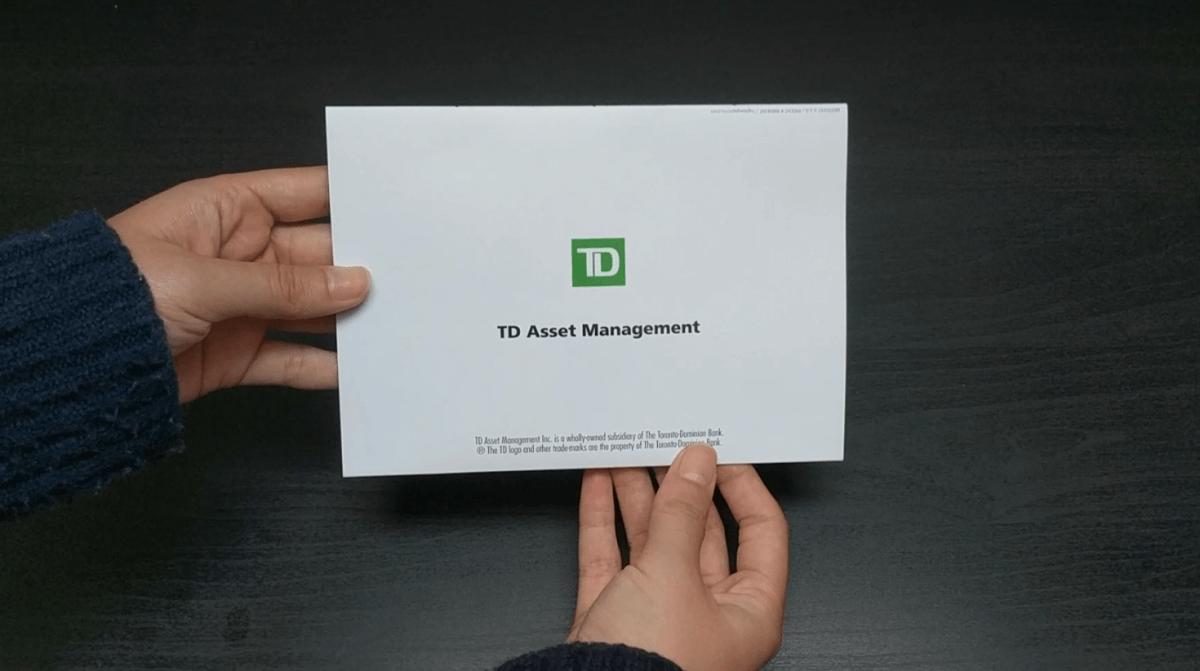 TD Asset Management