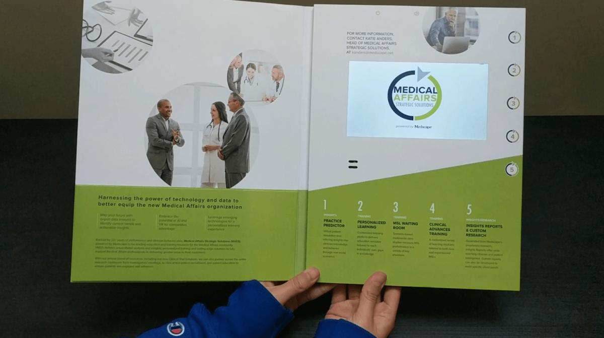 Medical Affairs Strategic Solutions 1