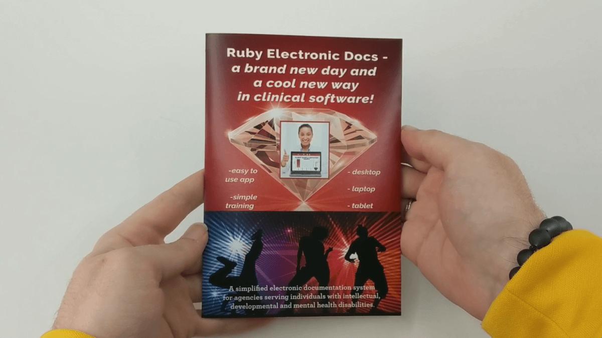 Ruby Electronic Docs