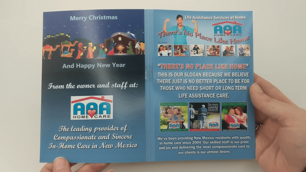 AAA Homecare