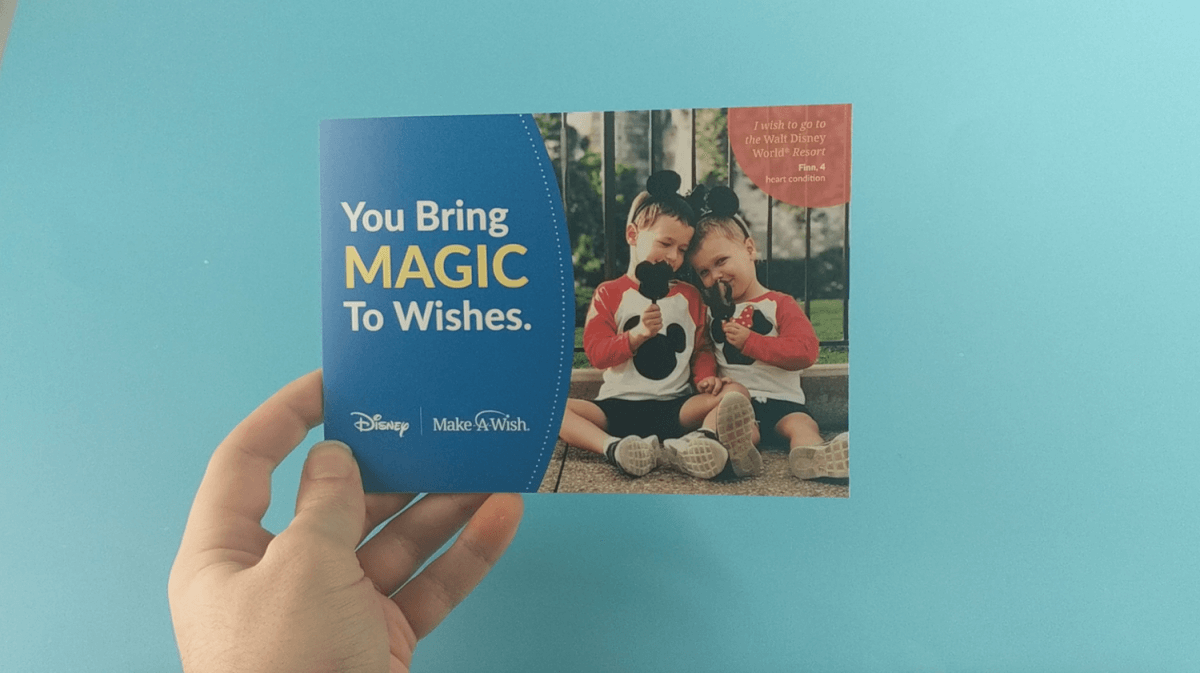 Make A Wish America