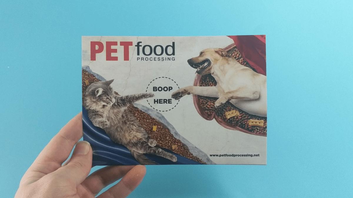 Pet Food Processing 1