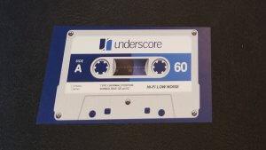 Underscore 1