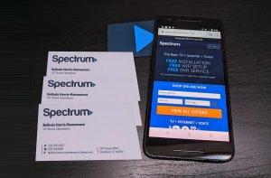 spectrum 2.0