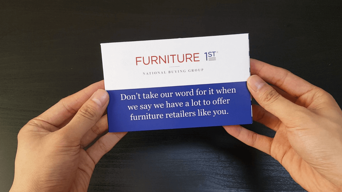 Furniture First