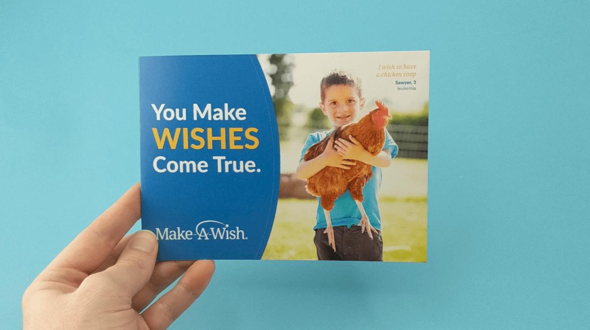 Make A Wish 2.0