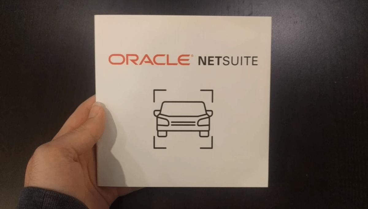 Oracle 1.0