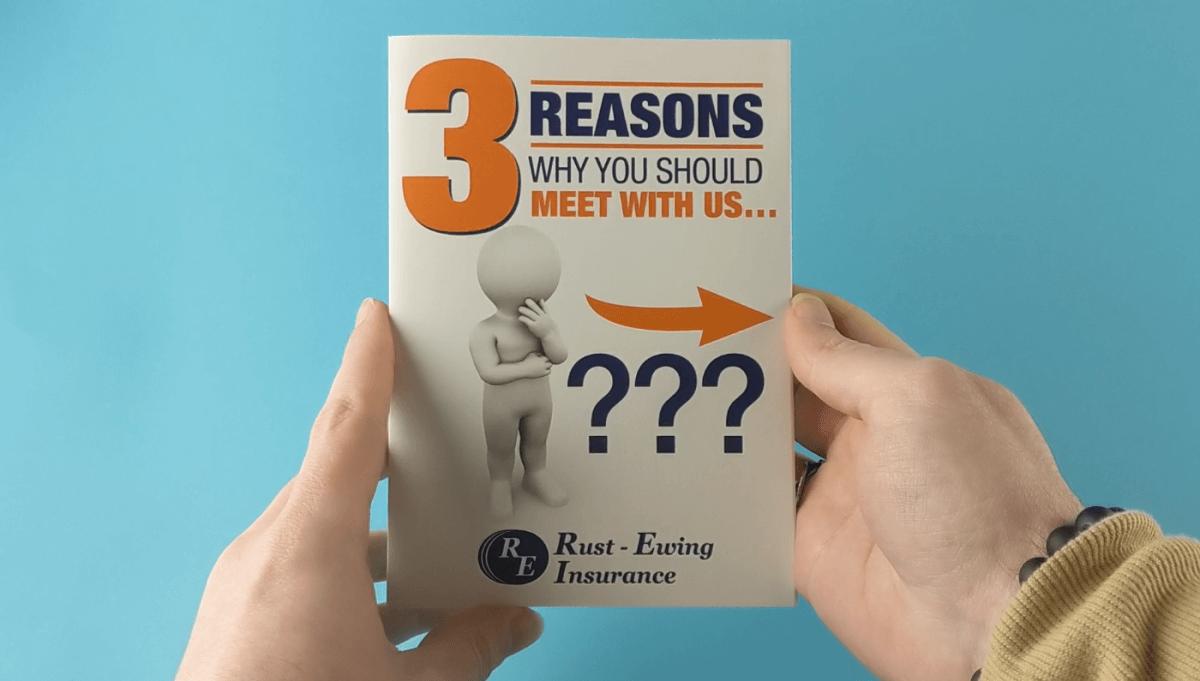Rust-Ewing Insurance
