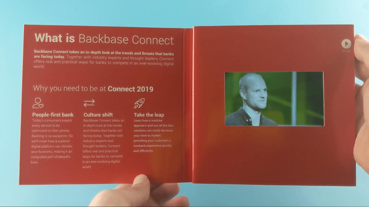 Backbase (Red)