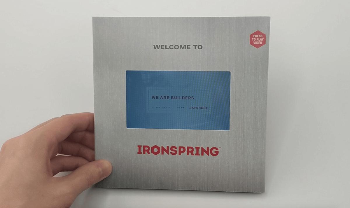 Ironspring