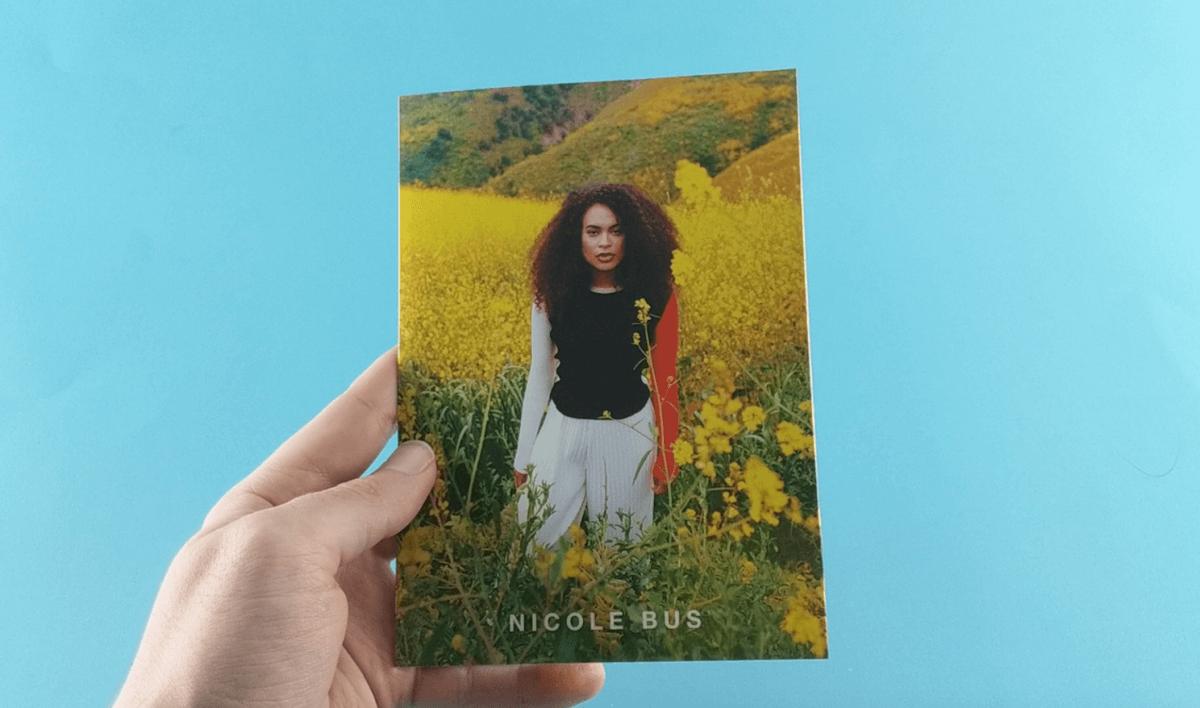 Nicole Bus