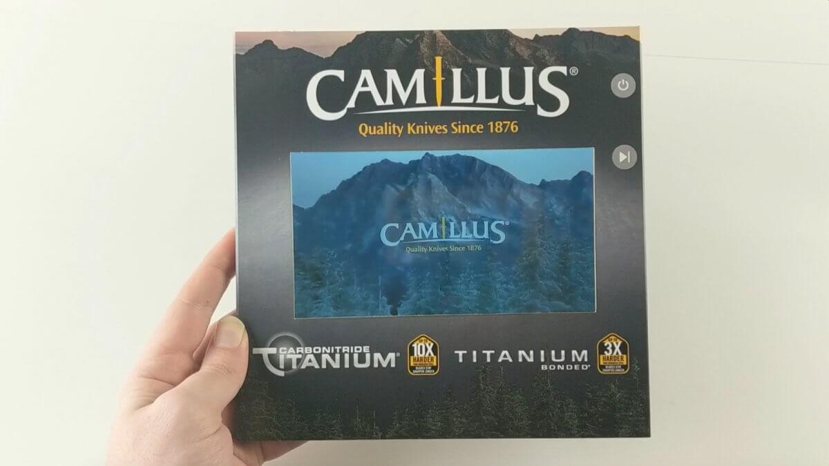 Camillus Cutlery