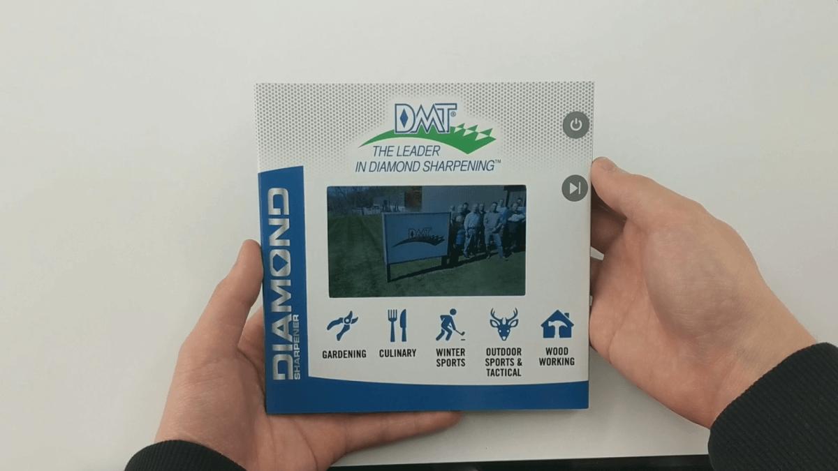 DMT 2.0