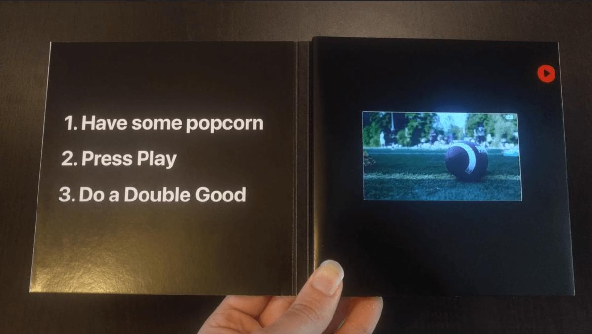 Double Good v2.0