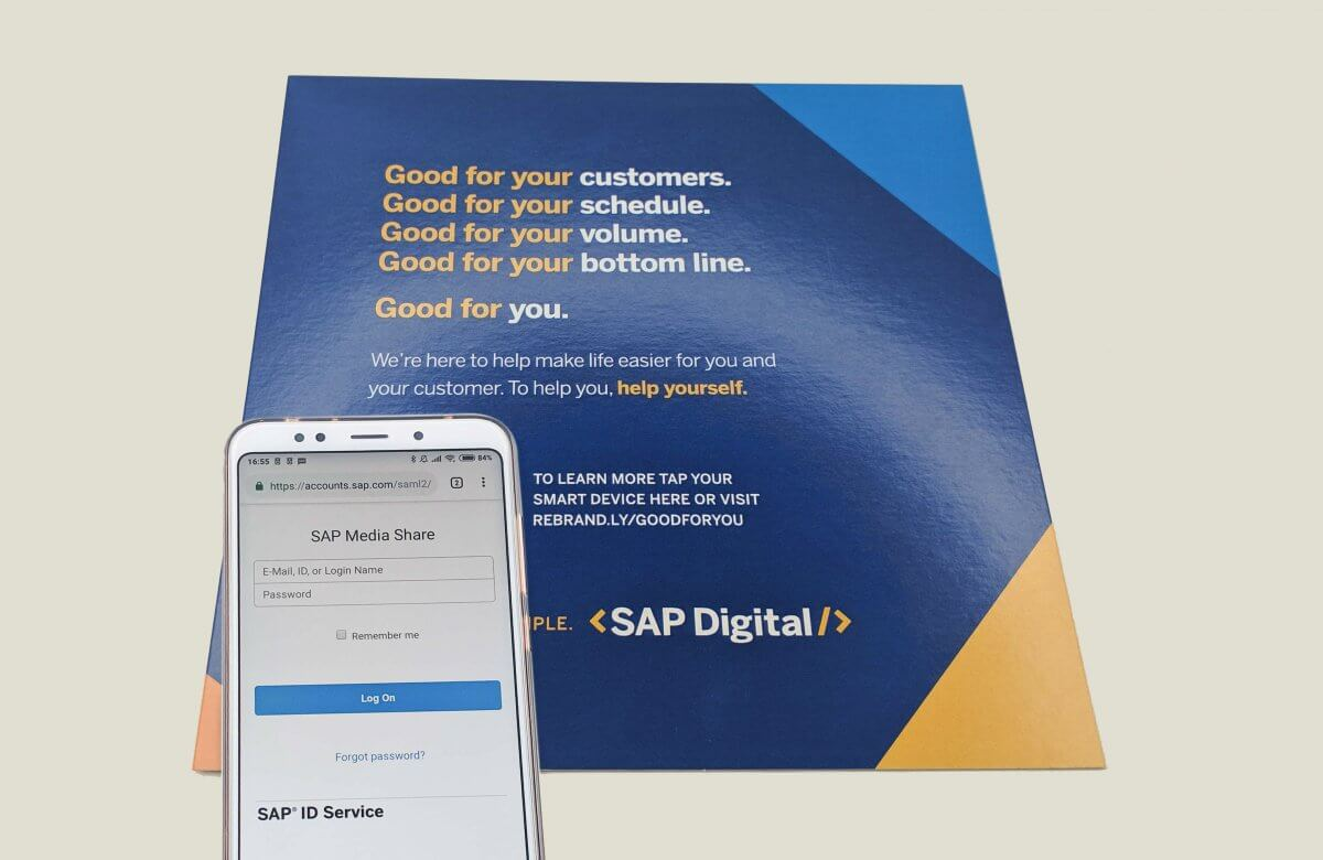 SAP Digital