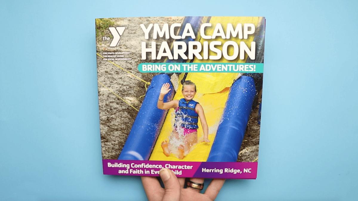 YMCA Camp Harrison