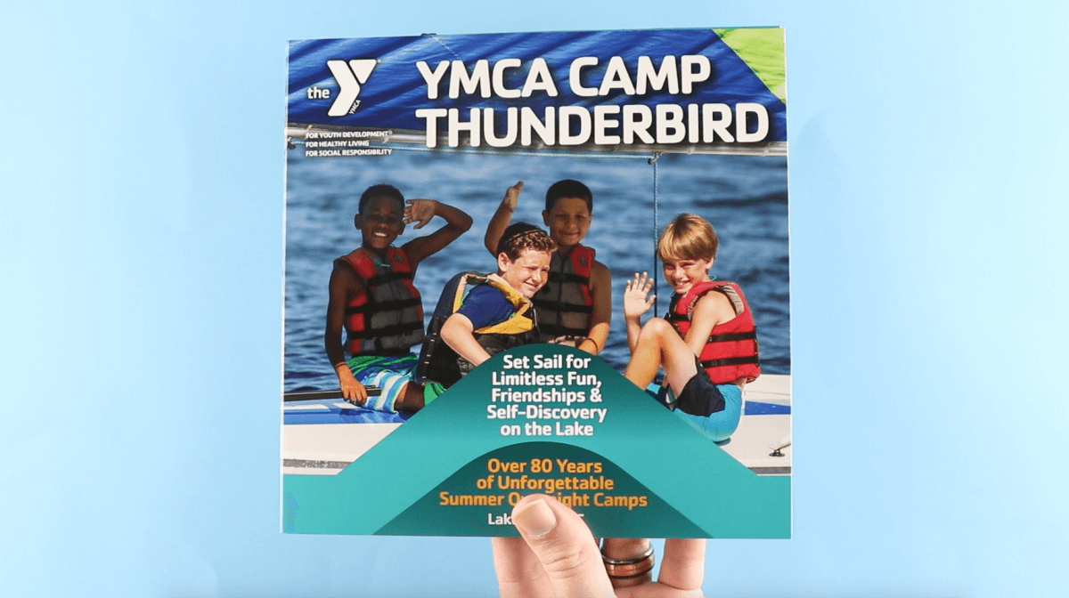 YMCA Camp Thunderbird 4
